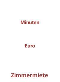 60 Min 50 Euro