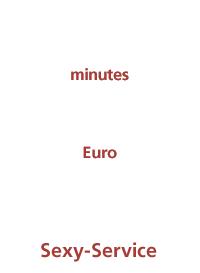 Zimmermiete 60 Min 50 Euro